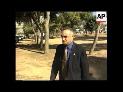 WRAP Israeli troops raid Palestinian town, village