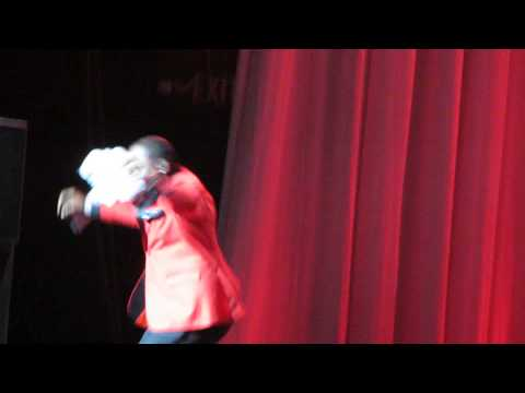 Johnny Gill - Fairweather Friend (Live in Washington, DC) (07-20-2014)