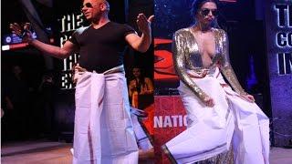 "vuclip ""LUNGI DANCE"" Deepika Padukone Vin Diesel's | ""xXx"" Return of Xander Cage Premiere !"