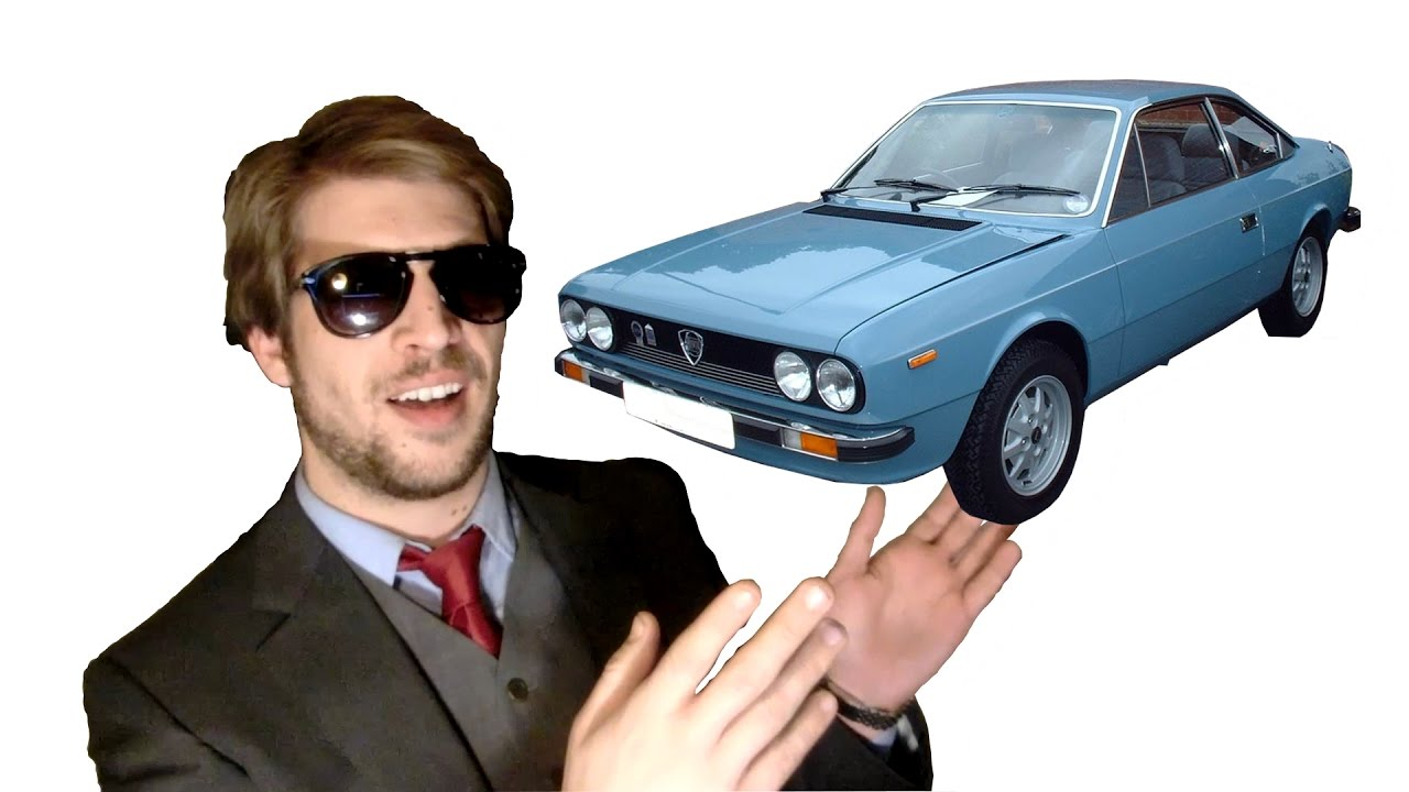 How to buy a Classic Car - Lancia Beta Coupe - YouTube