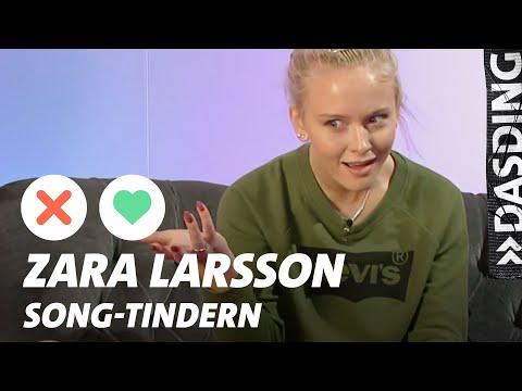 Song-Tindern mit Zara Larsson | DASDING
