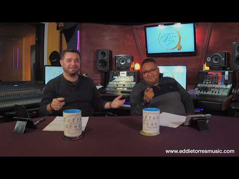 Coffee Break With Eddie T Show Promo