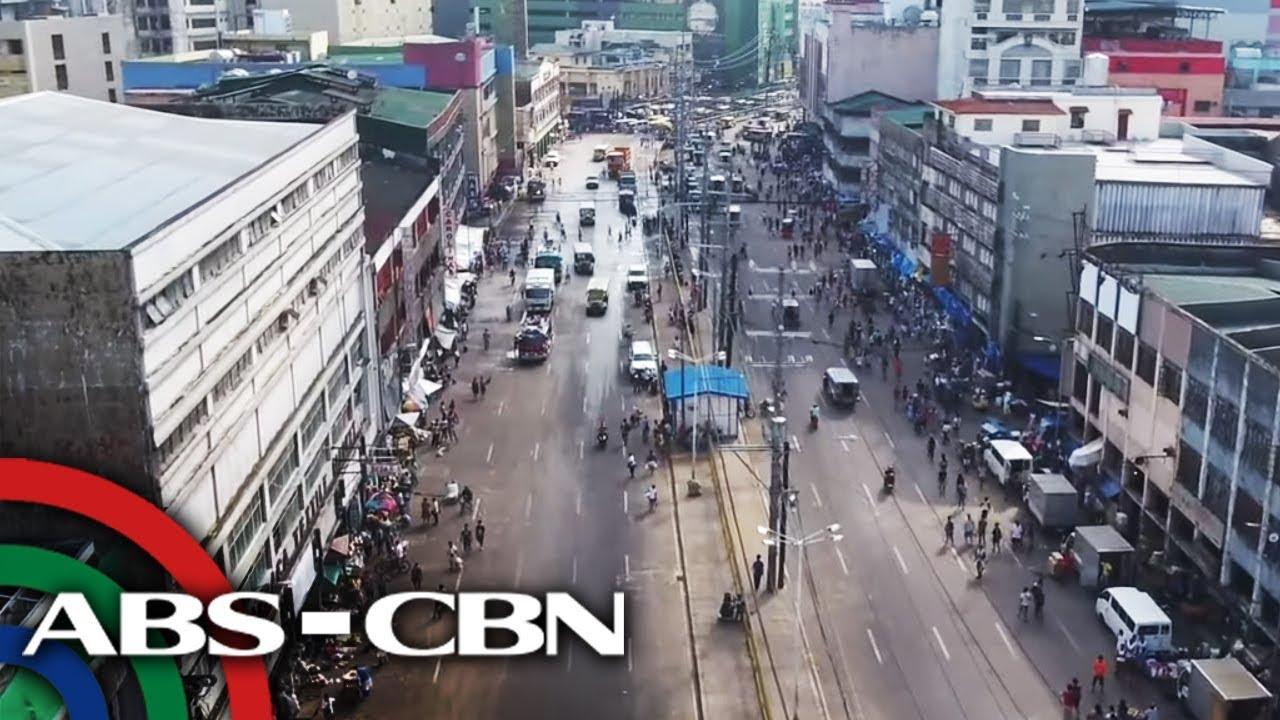 TINGNAN: Divisoria matapos ang clearing operations
