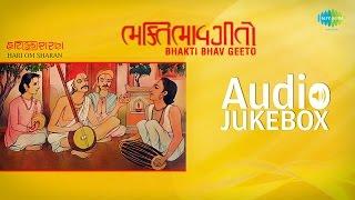 Best of Hari Om Sharan - Bhakti Bhav Geeto | Gujarati Devotional Songs Jukebox