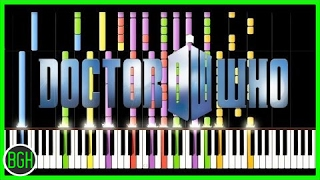 """IMPOSSIBLE REMIX - Doctor Who Theme """"I am the Doctor"""""""