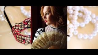 """Анастасия, финалистка конкурса """"Невеста года - 2015"""". Задание """"Признание в любви"""""""