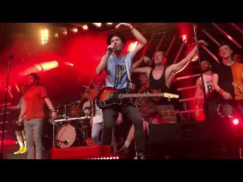 "Querbeat - ""Romeo"" *NEU* @ Live Music Hall 27.4.2018 Mp3"