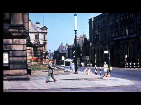 Morley West Yorkshire In The 1960s