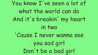 Cat Stevens - Wild World w/ lyrics