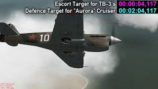 IL-2 1946: Full Mission Builder - Target Objects