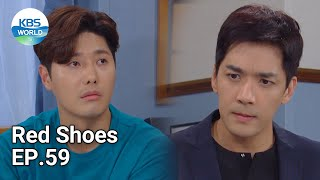 Red Shoes EP.59   KBS WORLD TV 211019