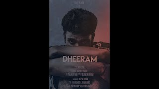 Dheeram (Short Film) - St peter's SSS Kadayiruppu, Special Jury Award in Screen Scapes 2017.
