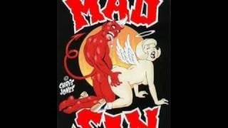 Watch Mad Sin Morbid Times video