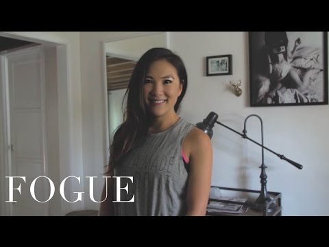 73 Questions With Ally Maki