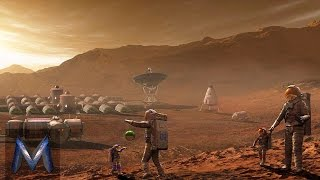 5 Planet Yang Layak di Huni Manusia