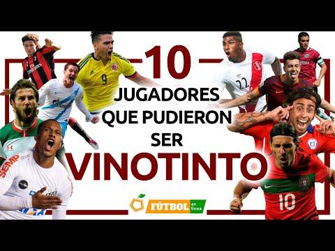 10 JUGADORES Que Pudieron Haber Jugado Con VENEZUELA