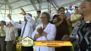Espiritu de Dios precioso don   Ps Chumpitaz   Iquitos MMM