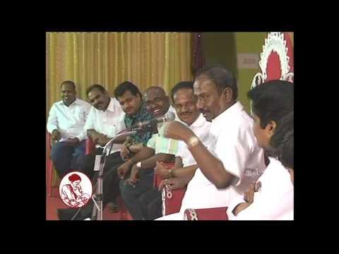 Kannadhasanum Manitha Kulamum (Part 6) - Nellai Kannan