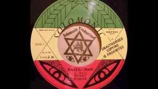 <b>BUNNY WAILER</b> - Rasta Man [1976]