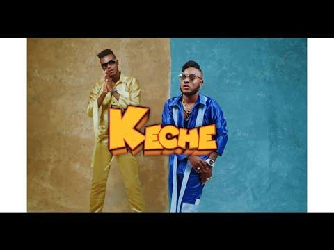 Keche Ft. Kuami Eugene  - No Dulling  (Official Video)