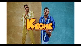 Keche Ft. Kuami Eugene  - No Dulling  (Official Video)