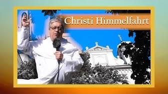 Christi Himmelfahrt Bundesweit
