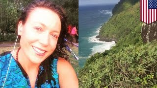 Hawaii beach drowning: ABC medical reporter Jamie Zimmerman dead at age 31- TomoNews