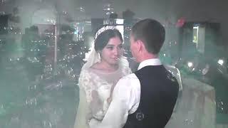Саксофон на свадьбе - Данияр + Камилла