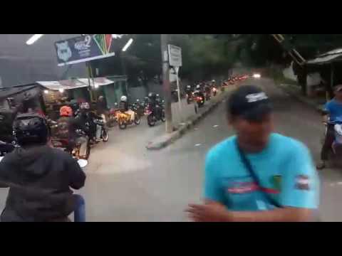 TURGAB (TURING GABUNGAN), SUPORT ANIV 2 DEKADE MTC JAKARTA