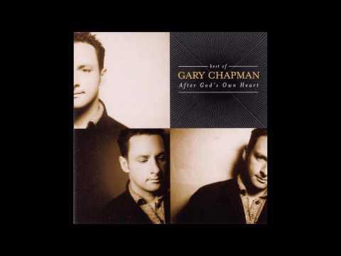 GARY CHAPMAN - Best Of Gary Chapman: After God's Own Heart (2002) [STUDIO ALBUM]