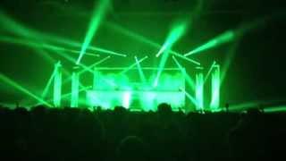 Calvin Harris -  Turn It Up (Dimitri Vegas, Like Mike & GTA Ft. Wolfpack)