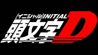 Takahashi Brothers / RedSuns Actual Theme (Initial D OST)