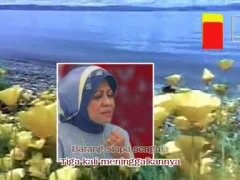Hari Jumat (IDA LAILA) Karya S. Achmadi