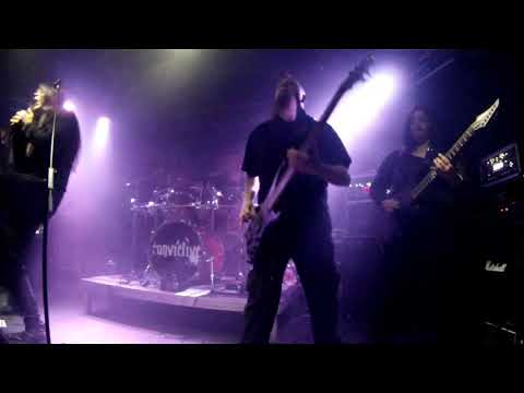 Blodtåke (live from One night in hell VIII; 24.02.2018, Helvete Oberhausen)
