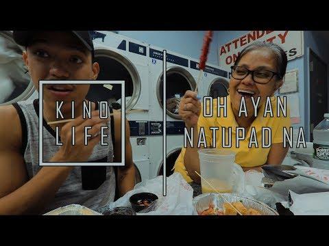 KINO LIFE - OH AYAN NATUPAD NA