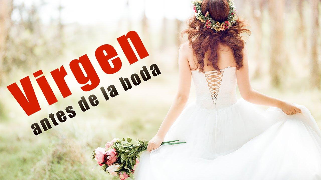 Virginidad Matrimonio Biblia : Ser virgen por qué dice la biblia youtube