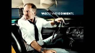 Vasco Rossi-Vivere non è facile