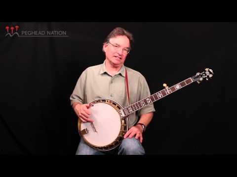 1930 Gibson Granada Banjo Demo From Peghead Nation