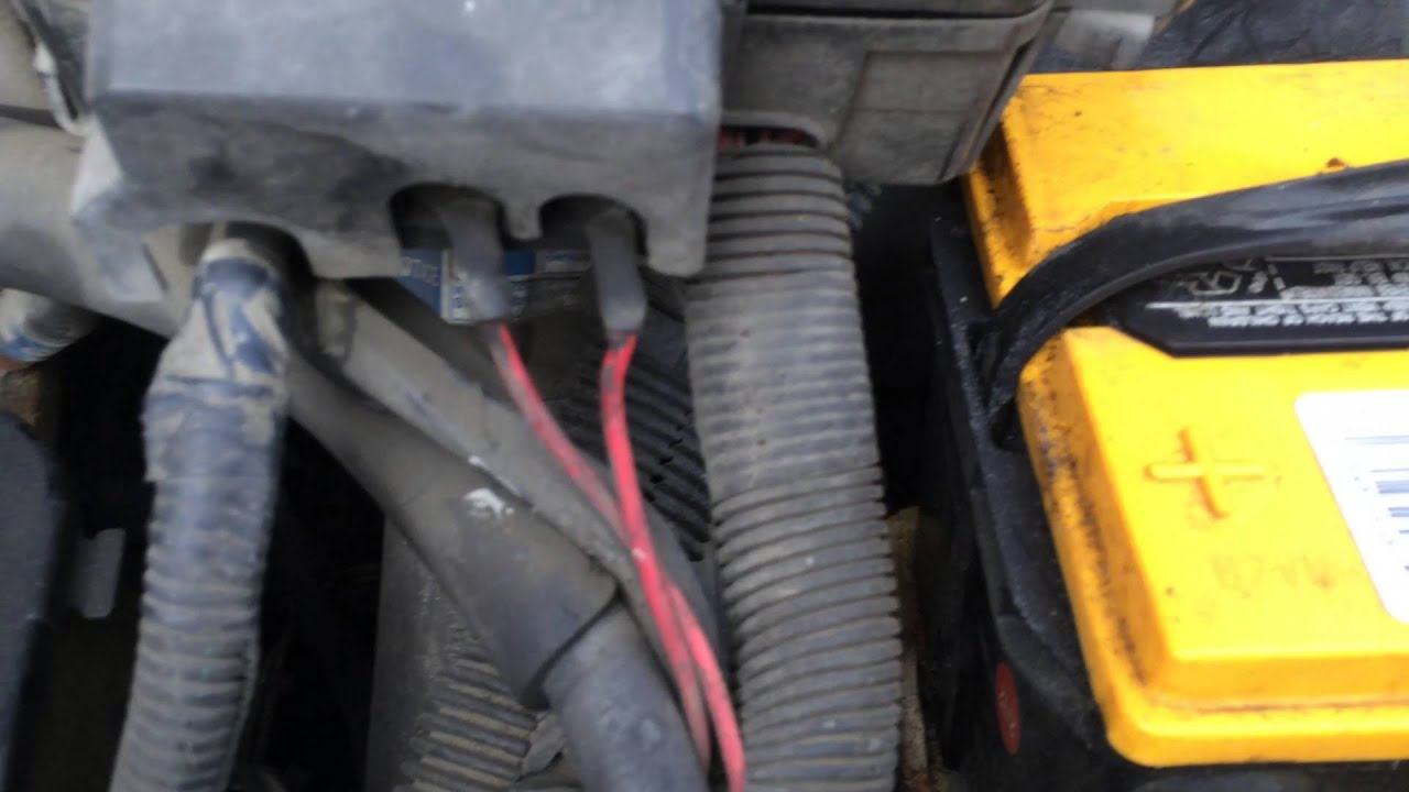 hight resolution of chevy astro van ground fix high beam headlights kill engine trailblazer