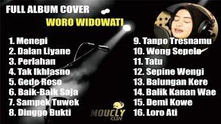 Download lagu Woro Widowati  Full Album Cover | Kumpulan Top Populer Lagu Woro Widowati | Menepi | Ambyar