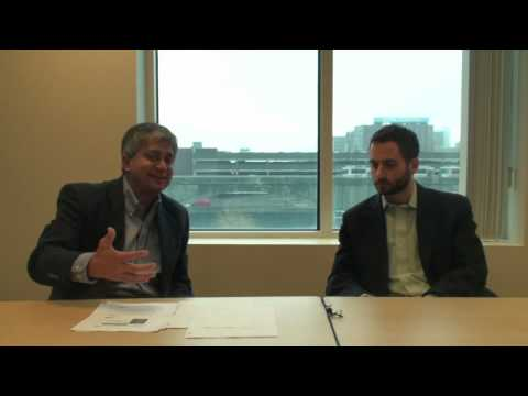 What are Management Consultants Part 1
