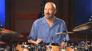 STEVE SMITH - Two Bass Hit (Live in Esclusiva dal n. 5 di Drumset Mag)