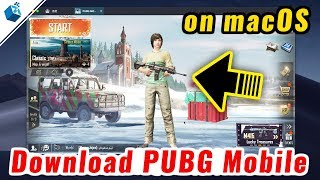 How to Install PUBG Mobile on macOS 100% Working [Hindi]