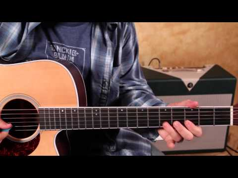 CCR   Green River   How to Play on Guitar   Tutorial   John Fogerty   Creedence Clearwater Revival