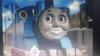 Thomas/The Angry Birds Movie Parody 3