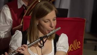 """Anna Briesnitz - Querflöte """"Der einsame Hirte"""""""