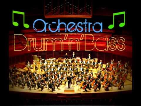 Orchestral Drum'n'Bass