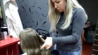 Прибор для полировки волос Fasiz (Split Ender Pro). Barber House