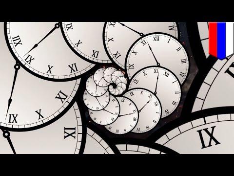 Scientists reverse time using a quantum computer - TomoNews