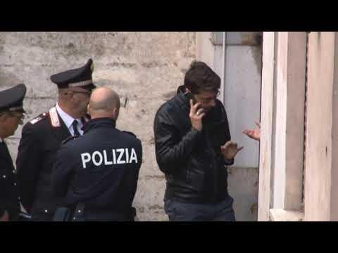 Salvatore Russo ucciso con 38 coltellate, una al cuore